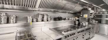 nettoyage hotte cuisine restaurant dégraissage de hotte de cuisine commerciale à la vapeur sèche au