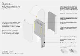 light box designboom