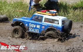 Ford Mud Racing Trucks - event coverage u2013 show me scalers top truck challenge big squid