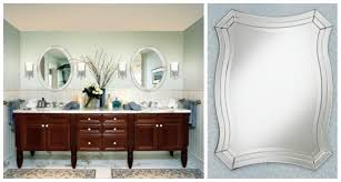 Mirror For Bathroom by Bathroom Bring A Touch Of Calm Elegance To Your Bathroom With
