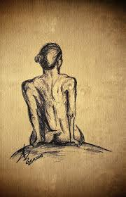 female anatomy drawing amit sadik