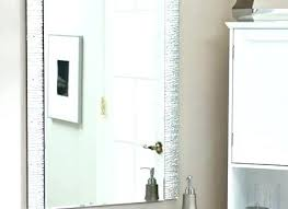 how much does a bathroom mirror cost bathroom mirror cost full length wall mirror price bathroom cabinets