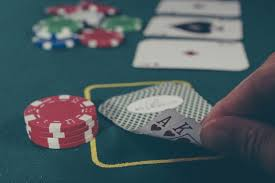 Big Blind Small Blind How To Play Poker Texas Hold Em Ludocards Com