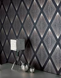 wallpapers interior design laurito wallpaper by romo the interior library dublin wallpapers