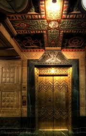 52 best art deco images on pinterest elevator elevator door and