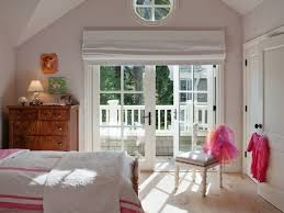 simple white bedroom ideas french door window treatments bedroom