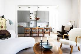 open floor plan living room 11 open plan living spaces that will you want to move mydomaine