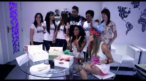 jory bakr fashion shoot on the boss u0026 39 s birthday behind the