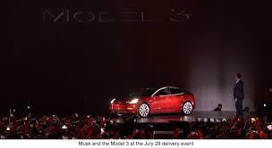 Seeking Hell Tesla 2 Scenarios For Model 3 Production Hell Tesla Motors