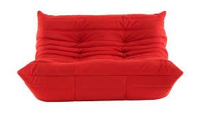 Ligne Roset Togo  Seater Sofa - Lying sofa 2