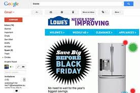 lowes black friday refrigerator deals that time we impulsively bought a stove and ripped down a wall