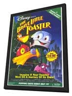 Toaster Movie Brave Little Toaster Movie Posters From Movie Poster Shop