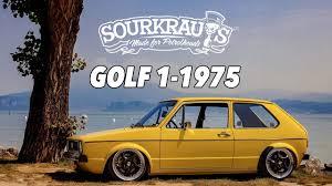 saschas 75er vw golf 1 engl subtitles youtube