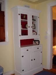 Kitchen Furniture Storage Reinventing Our Kitchen Hutch Old Town Home
