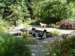 Sunken Patio Sunken Patio West Cork Garden Trail