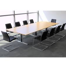 Rectangular Boardroom Table Rectangular Boardroom Table With Veneer Finish Meeting Table