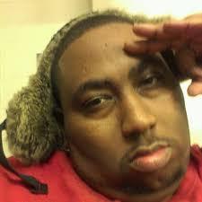 whats is a cruddy temp haircut greg da hammer on twitter black white frame cruddy