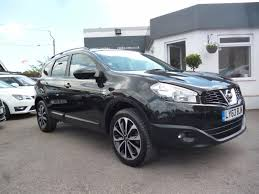 nissan qashqai automatic for sale used 2013 nissan qashqai dci 360 plus 2 5dr for sale in canterbury