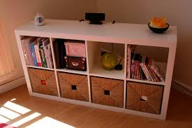expedit shelving unit for ordered inventory records office architect