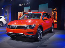 atlas volkswagen 2018 gallery 2018 atlas r line and tiguan vwvortex