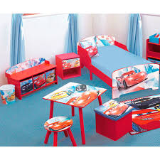 chambre mcqueen disney cars storage bench great kidsbedrooms the children