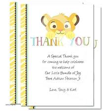 baby shower thank you cards baby shower thank you card wording for gift cards gifts best