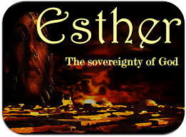 introduction to esther evidence unseen