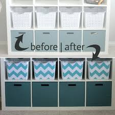 Storage Bookshelves With Baskets by Ikea Storage Box Shelves How Our Ikea Items Are Holding Up Review