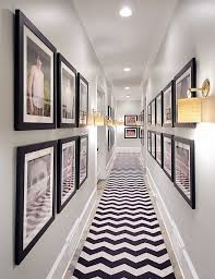 Hallway Runner Rug Ideas Best 25 Long Hallway Ideas On Pinterest Long Wall Decorations