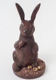 chocolate rabbits everything you wanted to about chocolate bunnies