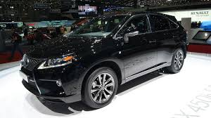 lexus crossover 2016 lexus to rival bmw x1 audi q3 with hybrid crossover