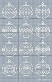 best 25 christmas cross stitch patterns ideas on pinterest