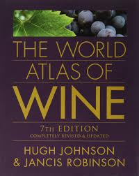 the world atlas of wine 7th edition hugh johnson jancis