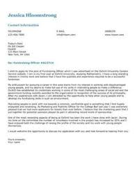 cover letters 283 cover letter templates for any