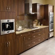 Amerock BPG Satin Nickel Cabinet Hardware  Cabinet - Brushed nickel kitchen cabinet handles