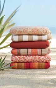 Home Decorators Pillows Sunbrella Henna Outdoor Bench Cushion Home Decorators Collection