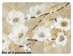 the hunt is on for pimpernel placemats pimpernel