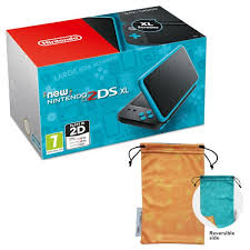 new nintendo 3ds xl black friday official nintendo uk store offers a free soft pouch with new 2ds