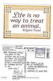 kurt vonnegut joe heller and a great thanksgiving message bob