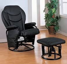 Swivel Glider Chairs Living Room Swivel Glider Recliner Apoc By Nursery Swivel Glider