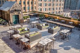 Top 10 Bars Toronto Top 10 New Patios In Toronto