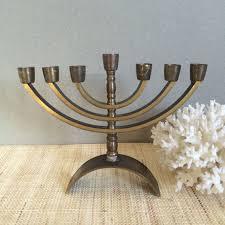 menorah 7 candles 241 best menorah images on menorah israel and hanukkah