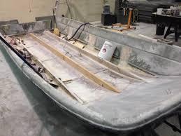 1996 southern skimmer deck foam stringer rebuild page 1 iboats