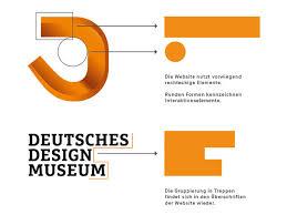 corporate design elemente 40 corporate design stiftung museum designbüro frankfurt