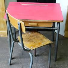 petit bureau ecolier bureau écolier une place ées 60 lignedebrocante brocante en