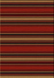 Stripe Area Rug Santa Fe Stripe Area Rug Southwestern Rugs Pinterest Western