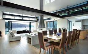 open plan living how to get it right homebuilding renovating