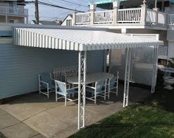 Awning Aluminum 3 Excellent Reasons To Install Awnings
