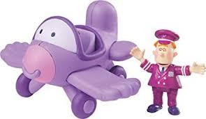 engie benjy pilot pete u0026 plane figures amazon uk toys u0026 games