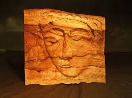 easy wood carving project diy create this stunning carving